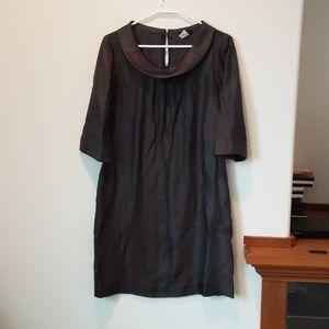J. Crew silk dress size 8